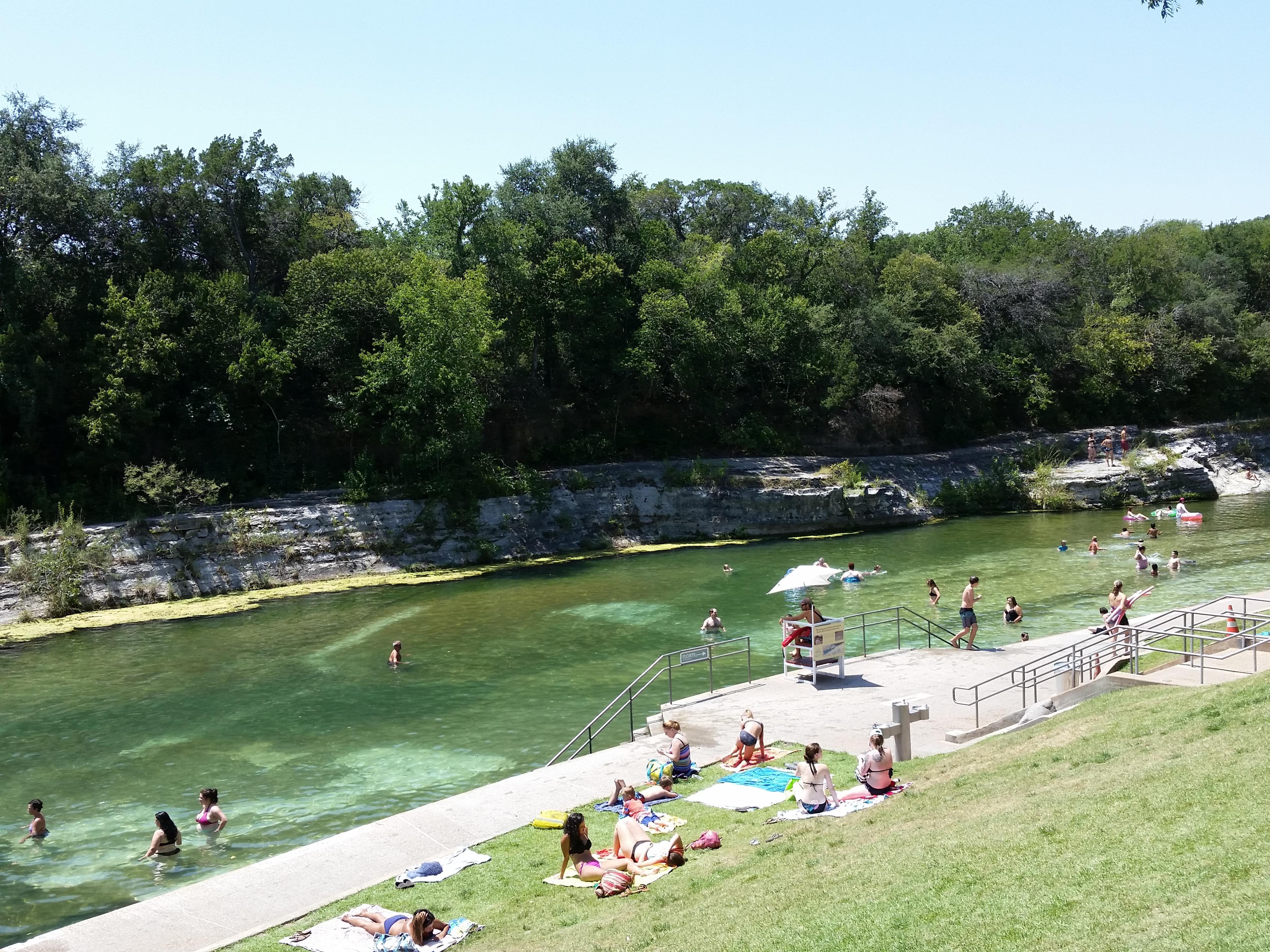 Barton_Springs_austin texas