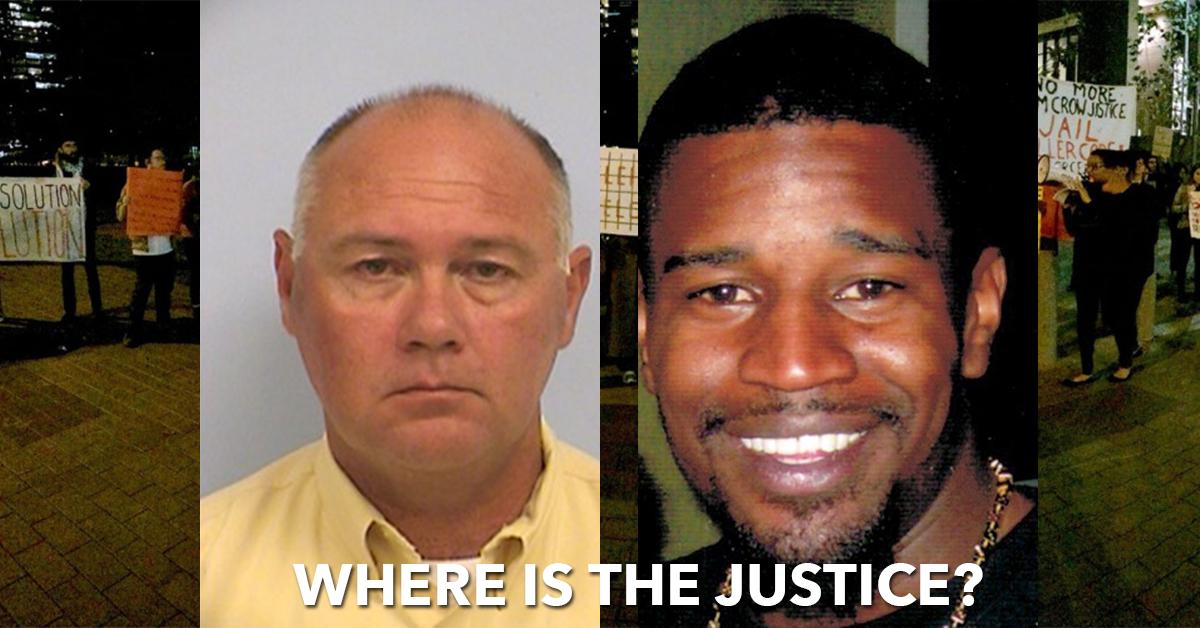 Larry Jackson Justice