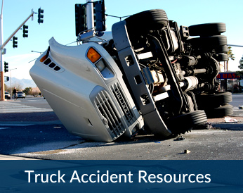 Truck Accident Resources