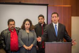 $775,000 Settlement in TASER Excessive Force Case