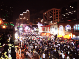 $350,000 Settlement in South by Southwest Crash Case