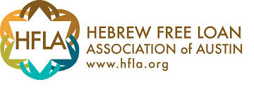 Image result for hebrew free loan association austin logo Hebrew Free Loan of Austin