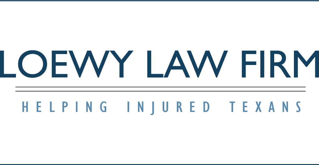 Loewy Law Firm Logo
