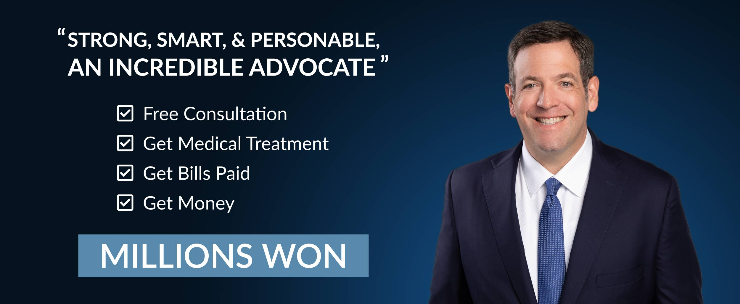 Adam Loewy Personal Injury Lawyer